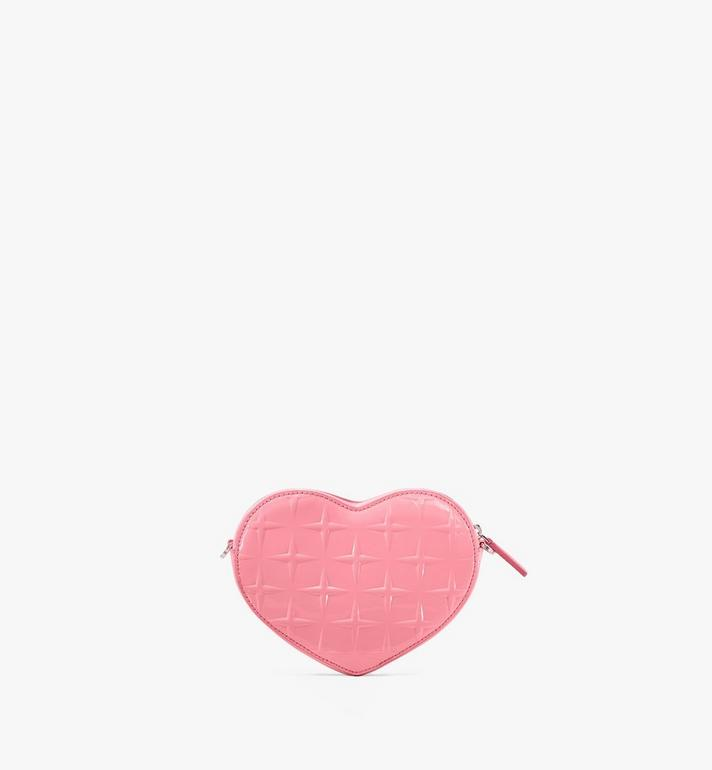 MCM CROSSBODY-MWRASPA10 Pink 5031 Alternate View 3