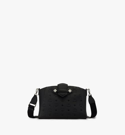 Essential Crossbody Bag in Monogram Leather