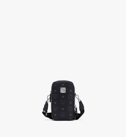 N/S Camera Bag in Visetos