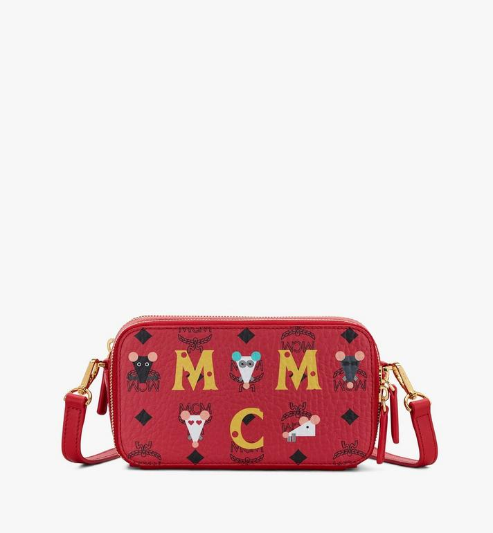 MCM Chiese New Year Camera Bag Alternate View
