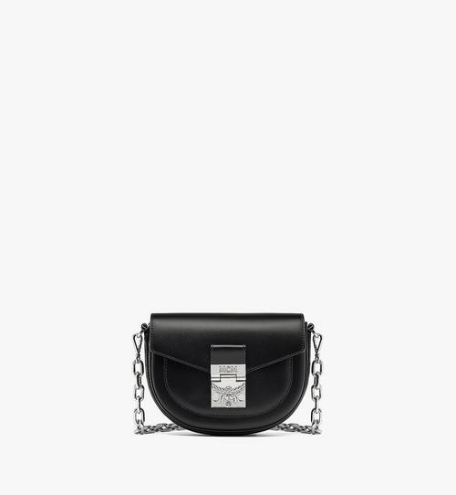 Patricia Crossbody-Tasche aus geprägtem spanischen Leder