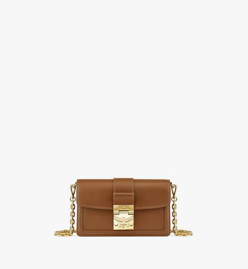 Gretl Crossbody-Tasche aus spanischem Leder