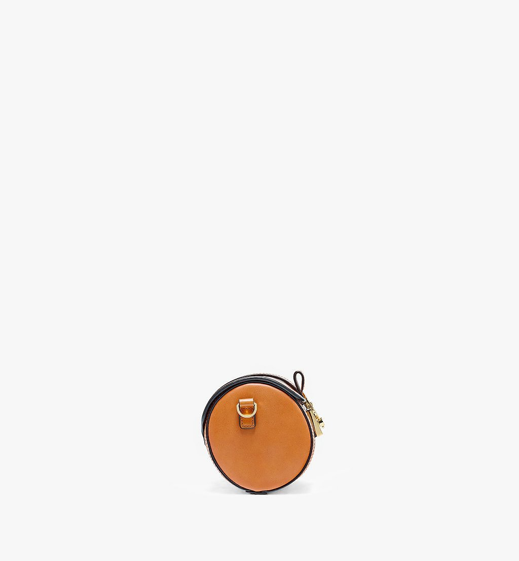 MCM Tracy Crossbody-Tasche in Visetos Cognac MWRBSXT01CO001 Noch mehr sehen 1