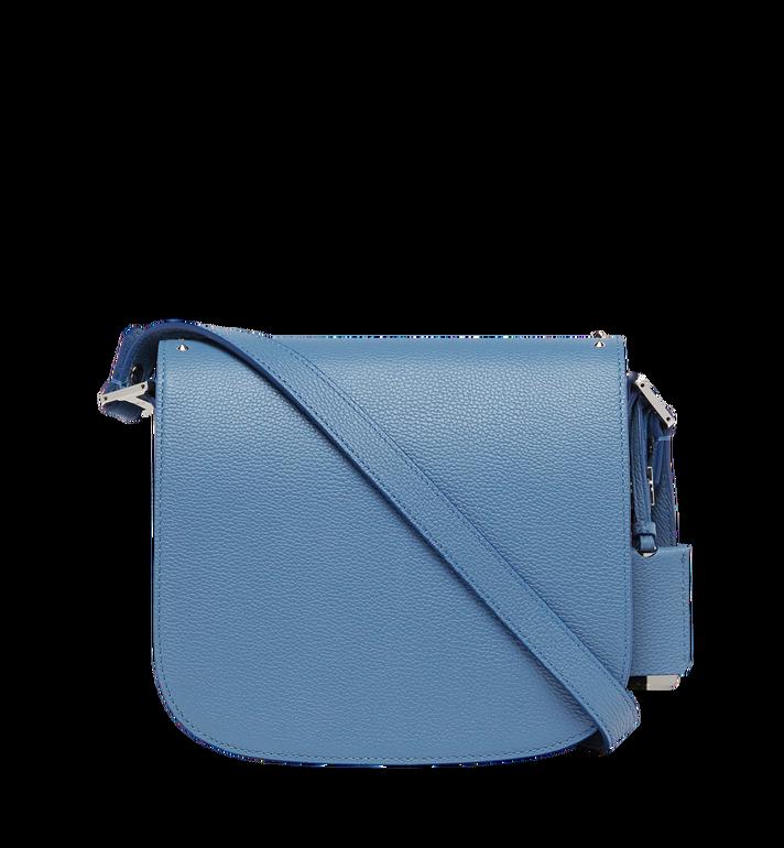 MCM Patricia Shoulder Bag in Studded Outline Leather MWS8APA17HF001 AlternateView4