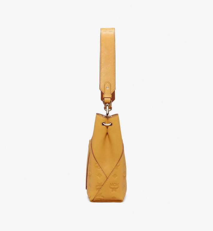 MCM Klara Shoulder Bag in Monogram Leather Alternate View 2