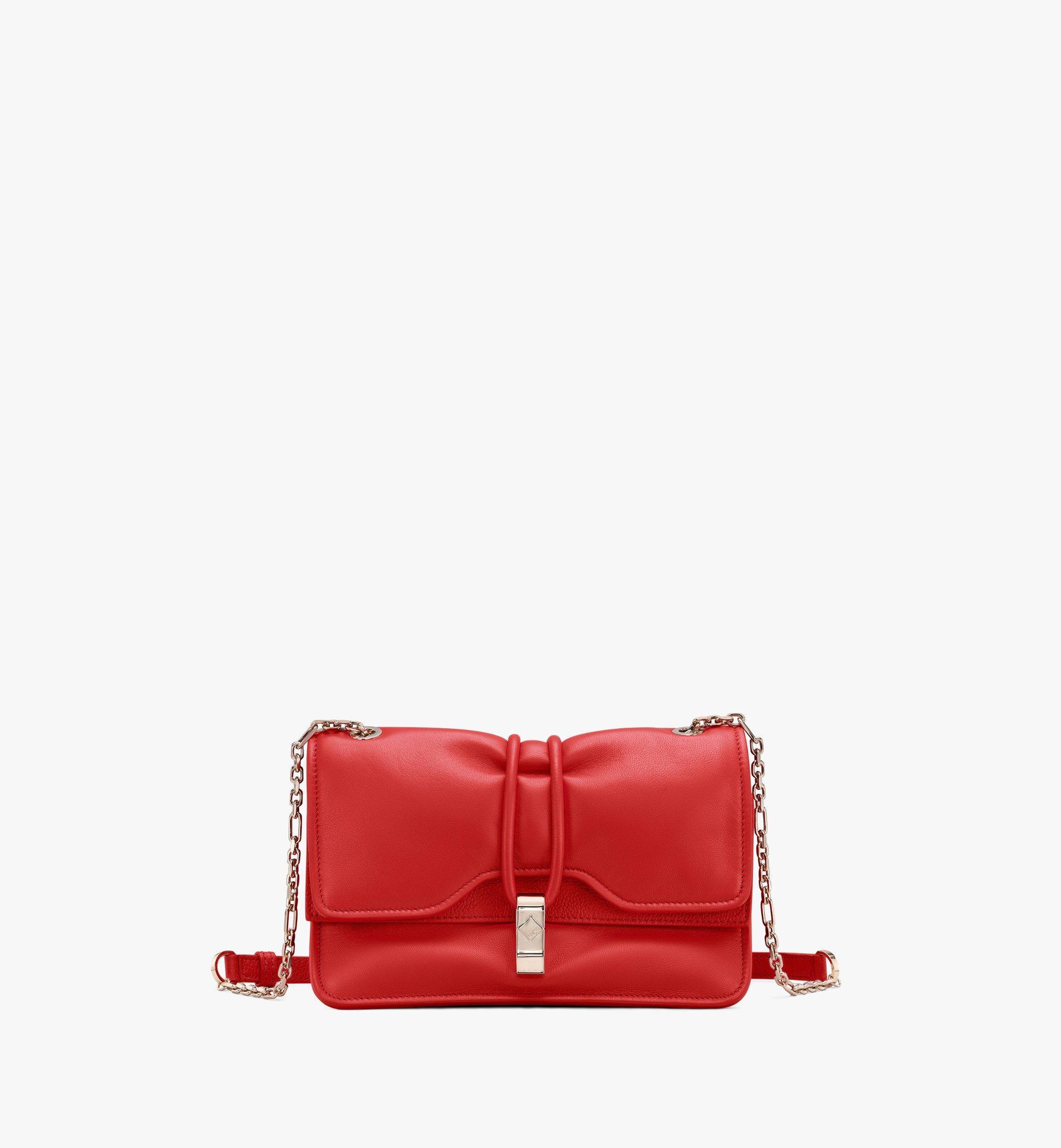 Candy Shoulder Bag In Na Leather