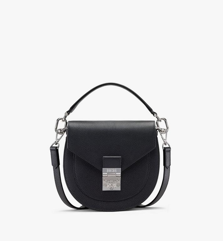 MCM Patricia Shoulder Bag in Park Avenue Leather Alternate View