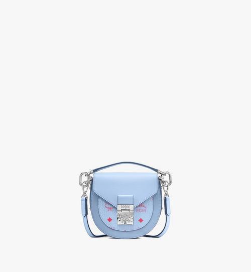 Patrica Shoulder Bag in Color Block Visetos