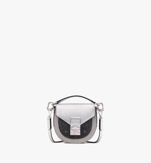 Patricia Schultertasche in Colorblock-Visetos