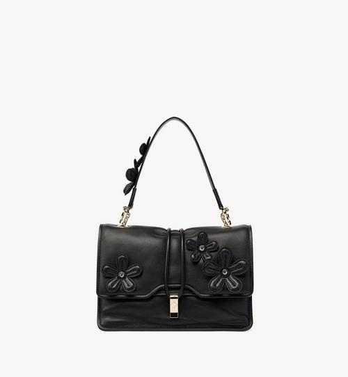 Upcycling Project M Candy Shoulder Bag in Lambskin Nappa Leather
