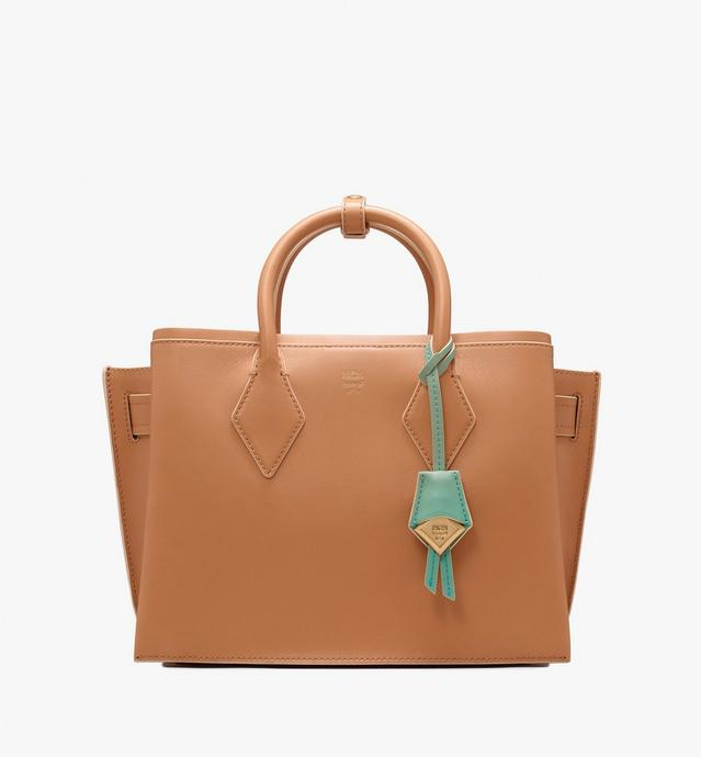 965d72c43 Neo Milla Tote in Spanish Leather