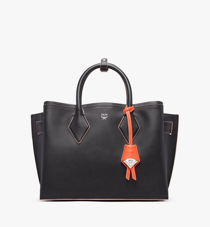 MCM Neo Milla Tote in Spanish Leather Alternate View 1