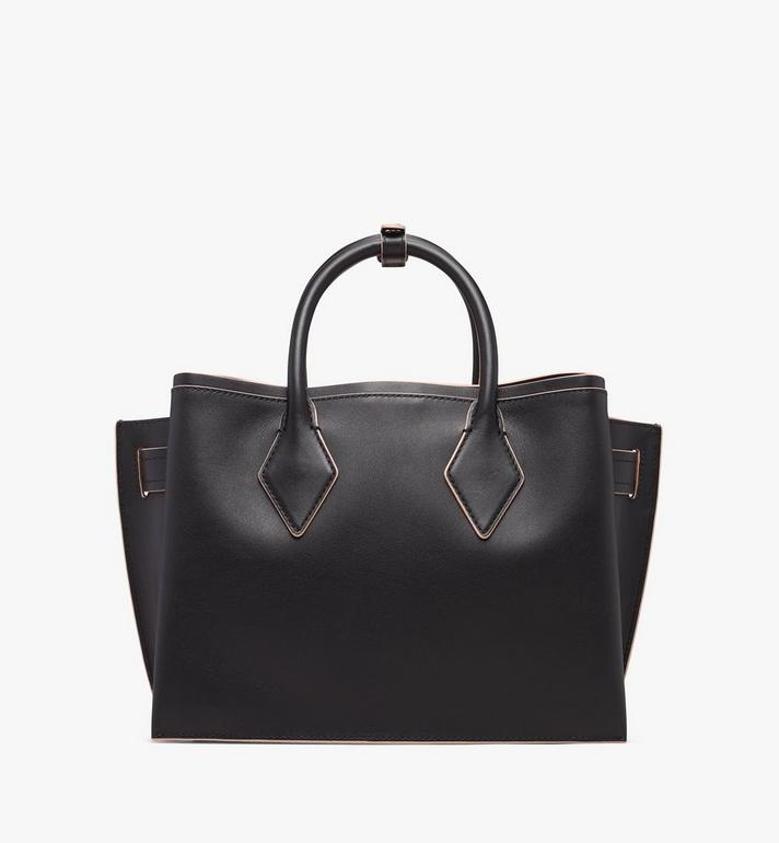 MCM Neo Milla Tote in Spanish Leather Alternate View 4
