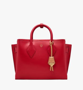 MCM Neo Milla Tote in Spanish Leather Alternate View