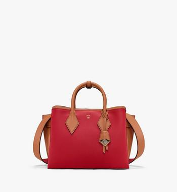 MCM Neo Milla Tote in Park Ave Leather Alternate View