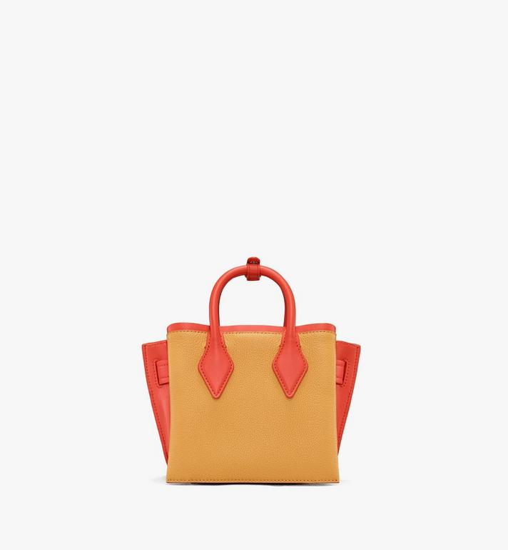 MCM Mini Neo Milla Tote in Park Ave Leather  MWT9AMA84YJ001 Alternate View 3