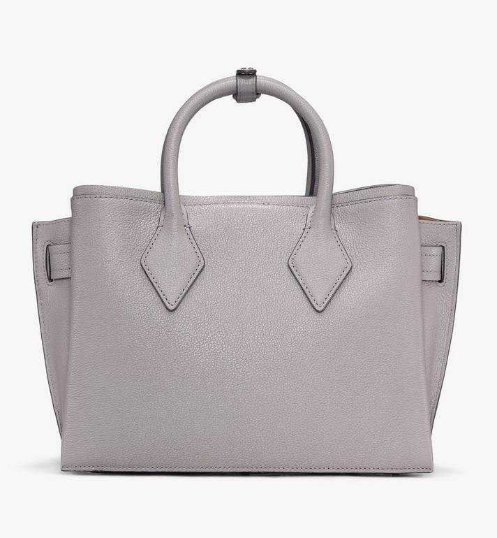 MCM Neo Milla Tote in Park Ave Leather Alternate View 3