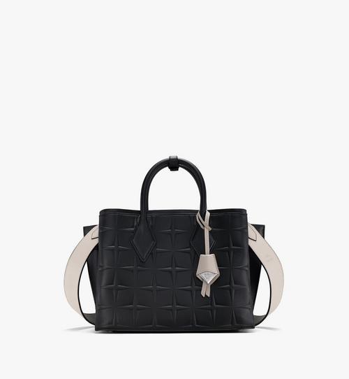 Neo Milla Tote in Diamond Leather