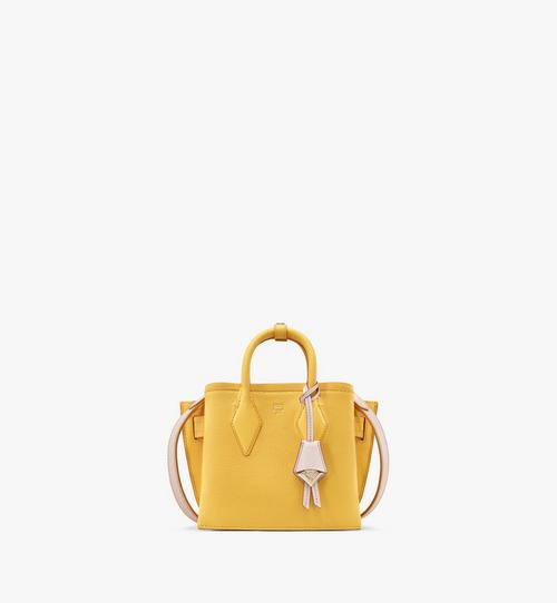 Neo Milla Tote in Park Avenue Leather