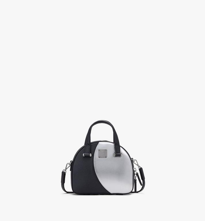 MCM Essential Half Moon Disco Tote Bag Alternate View