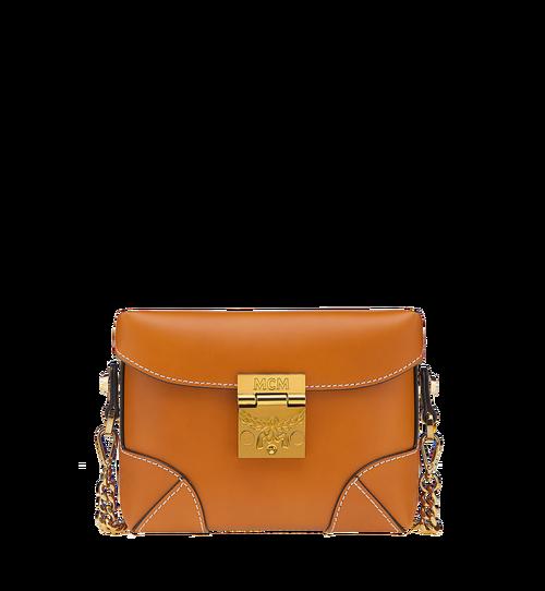 Soft Berlin Belt Bag in Vachetta Leather