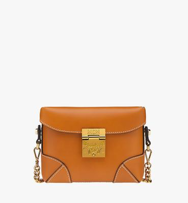 Soft Berlin Belt Bag in Vachetta Leather