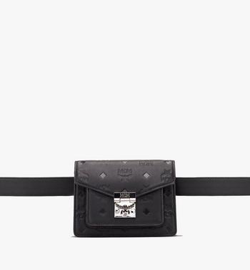 MCM Patricia Belt Bag in Monogram Leather Alternate View