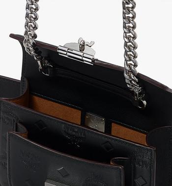 MCM Patricia Belt Bag in Monogram Leather Alternate View 5