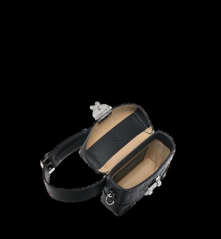 MCM Soft Berlin Belt Bag in Monogram Leather AlternateView5