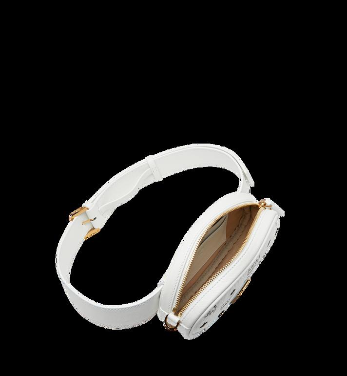 MCM Essential Belt Bag in Original Visetos AlternateView5