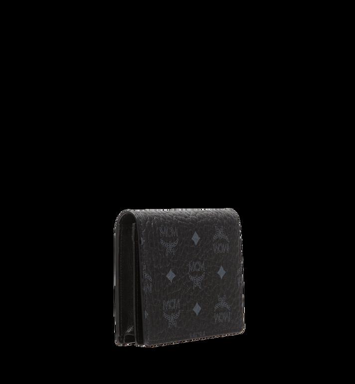 MCM 비세토스 오리지널 비즈니스 카드 케이스 Black MXA8SVI20BK001 Alternate View 2