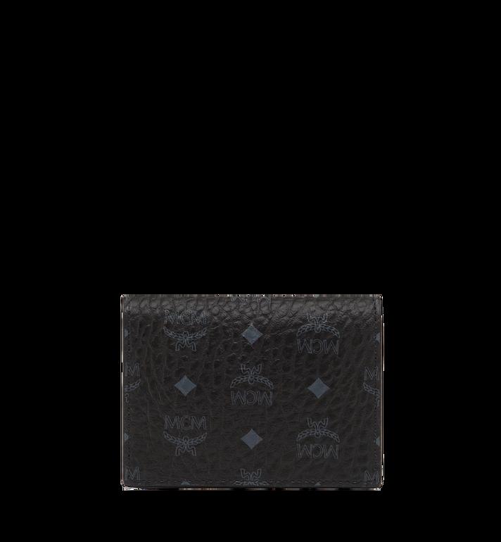 MCM 비세토스 오리지널 비즈니스 카드 케이스 Black MXA8SVI20BK001 Alternate View 3