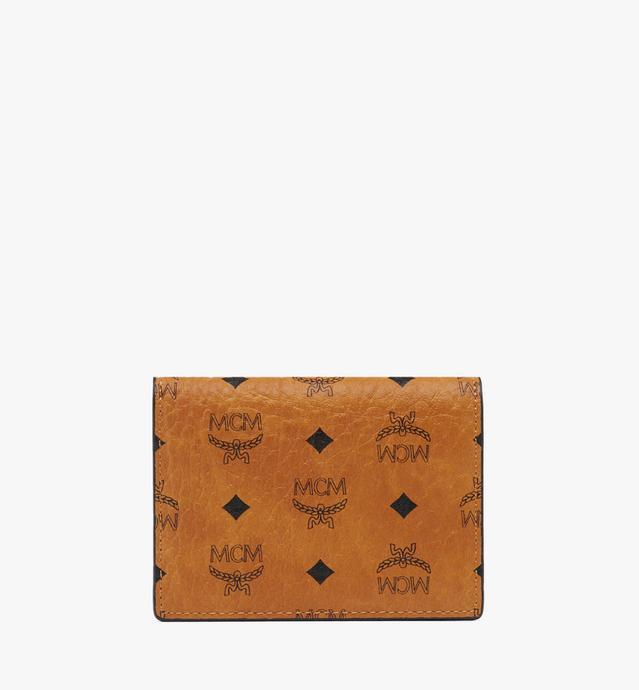 〈クラウス〉ヴィセトス カードケース