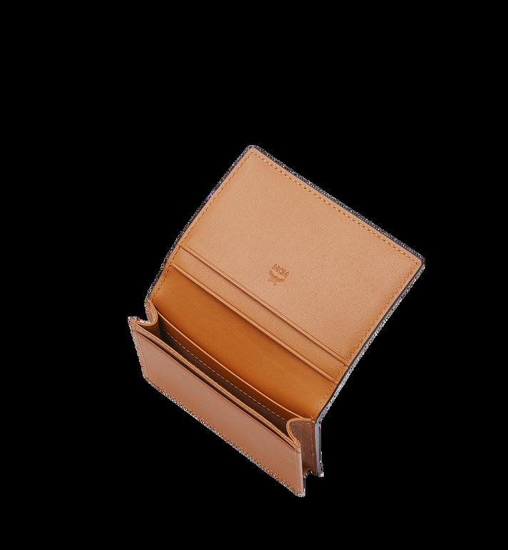 MCM 비세토스 오리지널 비즈니스 카드 케이스 MXA8SVI20CO001 AlternateView4