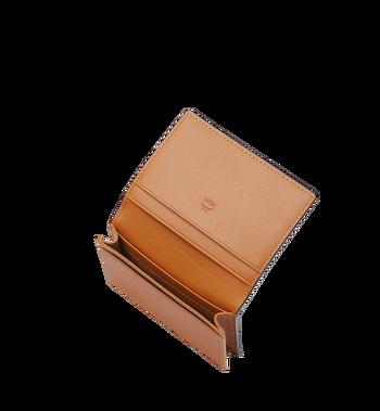 MCM 비세토스 오리지널 비즈니스 카드 케이스 Cognac MXA8SVI20CO001 Alternate View 4