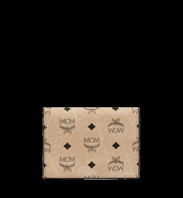 MCM 비세토스 오리지널 비즈니스 카드 케이스 MXA8SVI20IG001 AlternateView