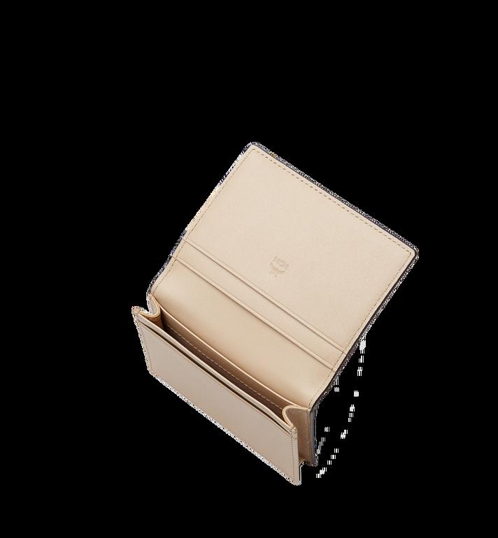 MCM 비세토스 오리지널 비즈니스 카드 케이스 MXA8SVI20IG001 AlternateView4
