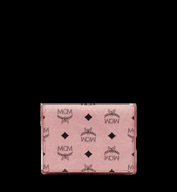 MCM 비세토스 오리지널 비즈니스 카드 케이스 MXA8SVI20PZ001 AlternateView3