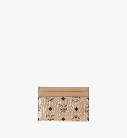 Card Case in Visetos