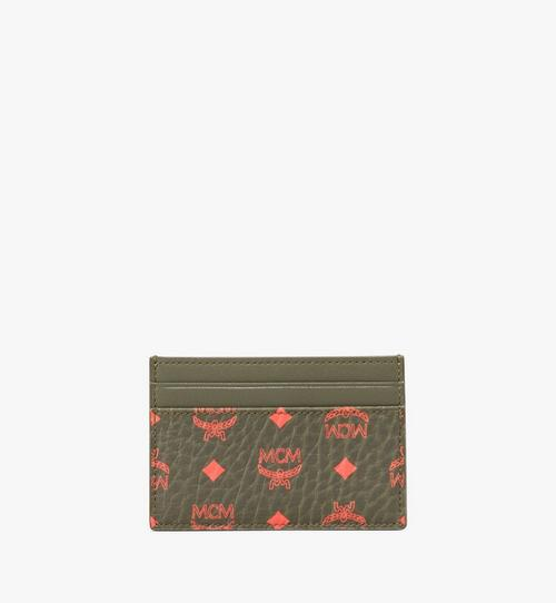 ヴィセトス カードケース