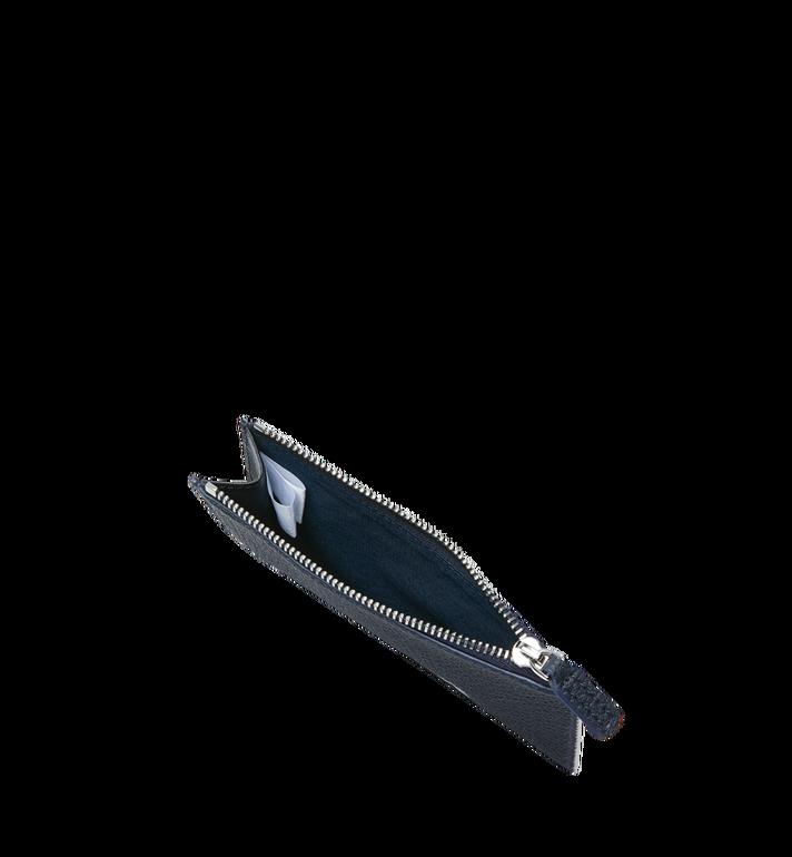 MCM 뉴 빅 로고 카드 홀더 Navy MXA9SBM05VY001 Alternate View 4
