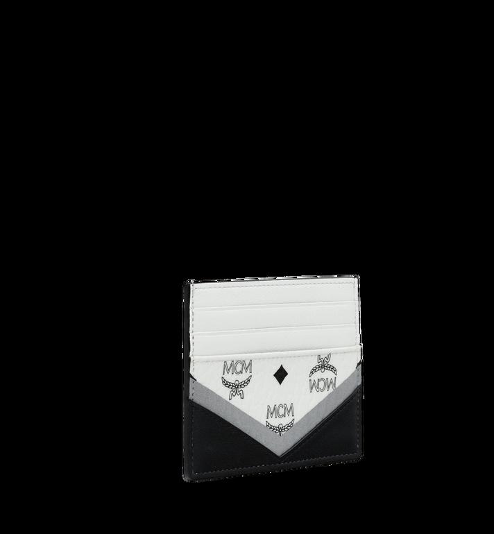MCM Card Case in M Move Visetos MXA9SCV01BK001 AlternateView2