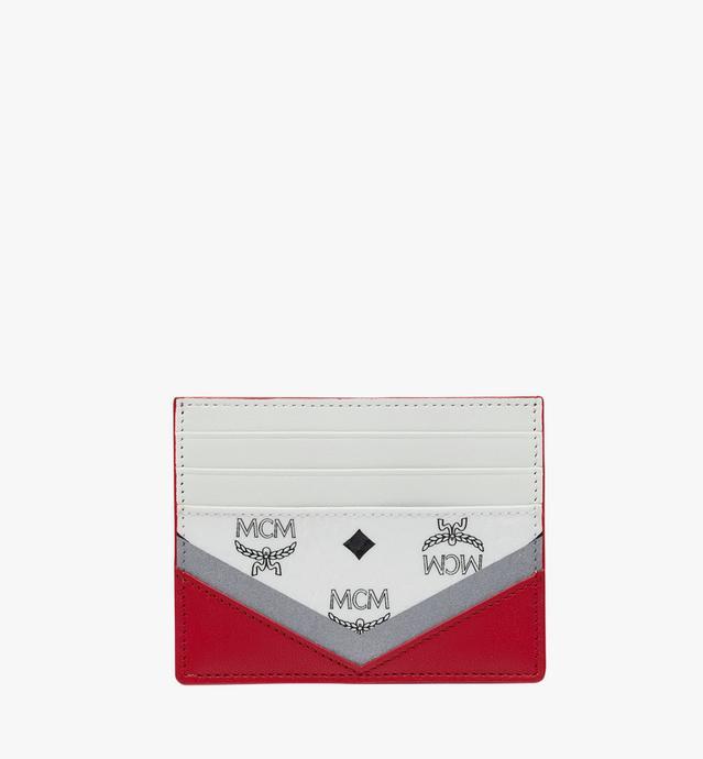 〈M ムーヴ ヴィセトス〉 カードケース