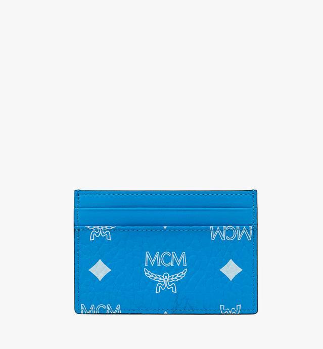ホワイトロゴ ヴィセトス カードケース