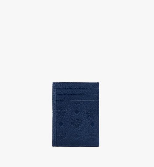 Tivitat N/S Card Case in Monogram Leather