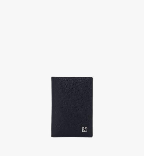 메나 맨즈 라인 2단 카드 지갑