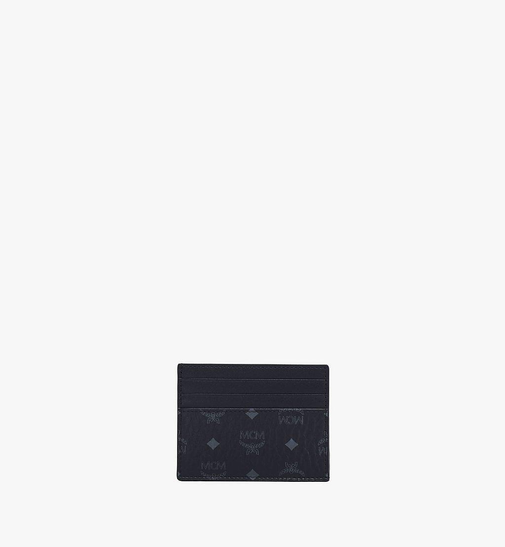 MCM Kartenetui in Visetos Original Cognac MXAAAVI02BK001 Noch mehr sehen 1