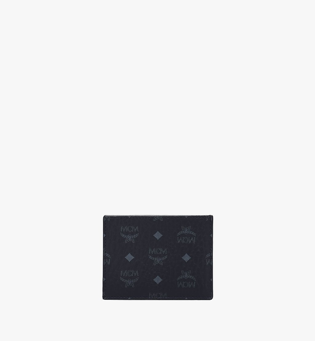 MCM Kartenetui in Visetos Original Cognac MXAAAVI02BK001 Noch mehr sehen 2