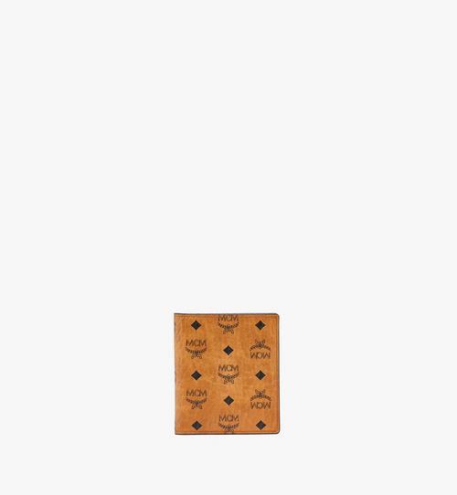 〈ヴィセトス オリジナル〉二つ折り カードウォレット