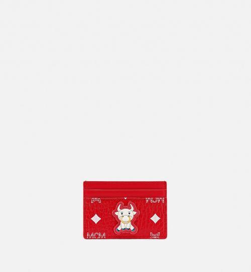Card Case in New Year Visetos